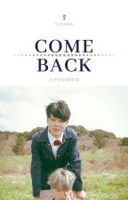 Come back ↓ Yoonmin by -jhoehoehoe