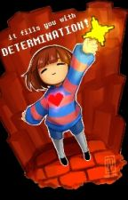 FATOS DE UNDERTALE  by Pain-Hiro