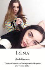Irena by AlaskaEverdunn