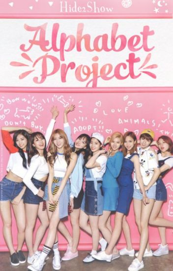 [TWICE] Alphabet Project