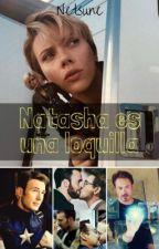 Natasha es una loquilla by LukaMeg