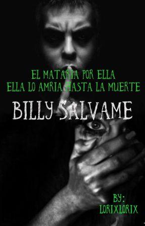 Billy Salvame by LorixLorix