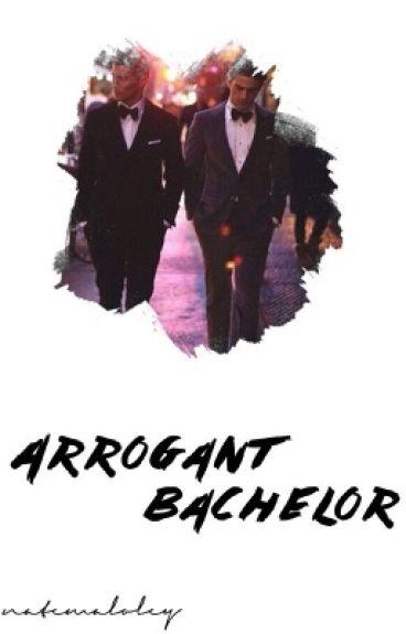 Arrogant Bachelor