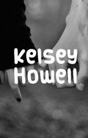 Kelsey Howell by frikinjesusonaboat