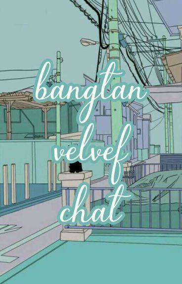 Bangtan Velvet Chat.