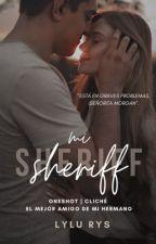 The Sheriff-Men in Uniform Series #1© ONE SHOT/HISTORIA CORTA by LyluRys