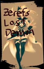Zerefs Lost Demon by Emmie0928