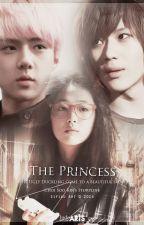[EXO Fanfiction] THE PRINCESS by jellyuta