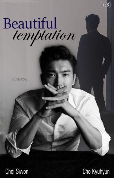 Beautiful Temptation [Wonkyu + 18]