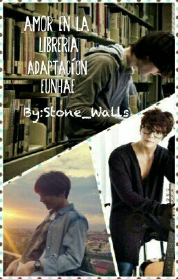 Amor En La Libreria (EunHae) (Adaptación) (Terminada)