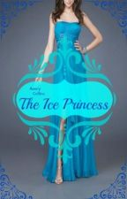 The Ice Princess by averycollins