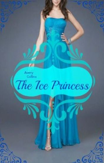 The Ice Princess (#2)