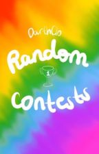 Random Contests by DarthClo