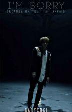❝i'm sorry❞ » yoonmin by minyxngel
