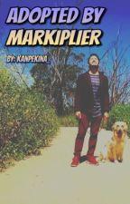 Adopted by Markiplier    Rosalinna by Kanpekina_