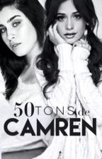 50 tons de Camren  by tmzlola