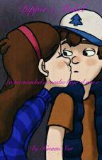 Dipper X Mabel by Hinami-San