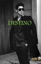 DESTINO (KIM HYUN JOONG) by MercedesVelsquez