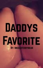 Daddys favorite C.H by imcalsteddybear