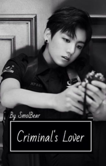 Criminal's Lover || VKook