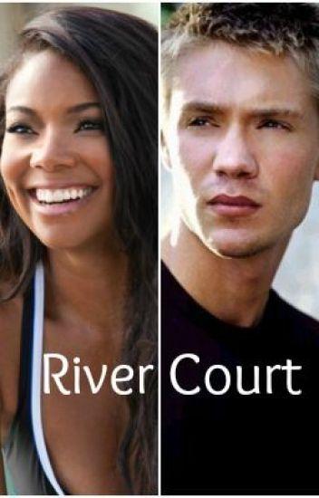 River Court *Interracial Love* BWWM