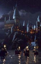 Demigods at Hogwarts ✔️ by crankthatroyale