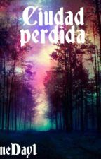 CIUDAD PERDIDA by JuneDay1