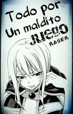 Todo Por Un Maldito Juego by ahoi_uchiha