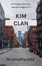 Kim Clan by MrsIcelPark02