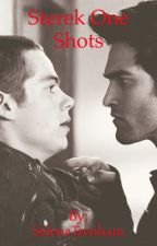 sterek one shots by SelenaTrenham