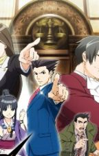 Idioteces De Una Fan De Ace Attorney <3 by Paxl_Atxshon