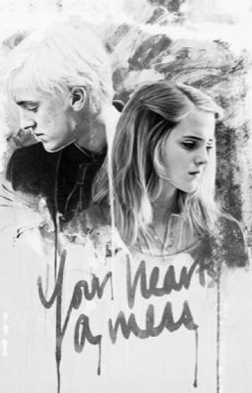 Your Heart's A Mess (Wattys2016)