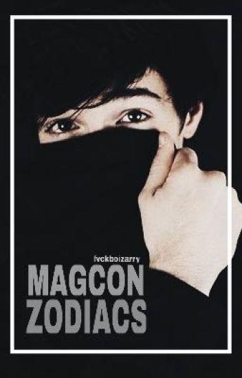 Magcon Zodiacs