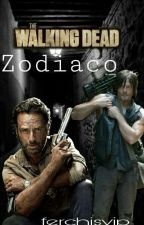 The Walking Dead Zodiaco by Ferchisvip