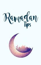 Ramadan Tips by Muslim_Swaq