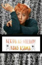 Kerida ng malandi kong Asawa (HUNHAN FANFIC) by LuhanProperty