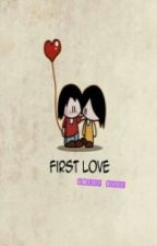 First Love by merybude