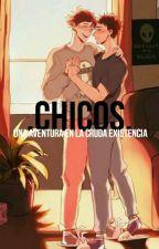 CHICOS ™ by choco_La