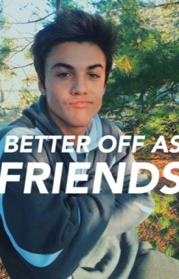 """Better Off As Friends"" • Dolan Twins"