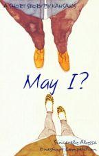 May I?  by Kansaws