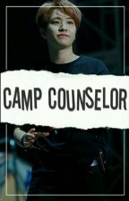 Camp Counselor ; 2Jae by akajaebum