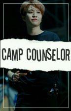 Camp Counselor ; 2Jae by akajaebum