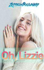 Oh, Lizzie by zeppelinboulevard
