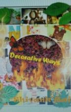 Decorative ways by Shivank-the-great