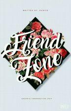 Friendzone by mystaericals