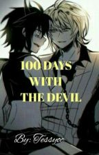 100 Days with the Devil by tessyoc