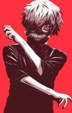 Yandere Ghoul by __Ken_Kaneki_Kun__