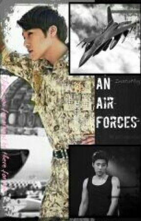Air Force(Infinite Kim Sunggyu's Fanfic) by ChinggyuSpirit