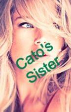 Cato's Sister by Curlytopgirl13