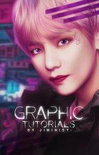 graphic tutorials by jiminist-